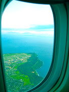 . I said my final goodbye to Guam. Island time has come to its end and our . (img )