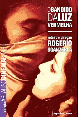 o bandido da luz vermelha O Bandido da Luz Vermelha Nacional DVDRip AVI