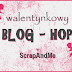 Walentynkowy blog-hop w ScrapAndMe:)