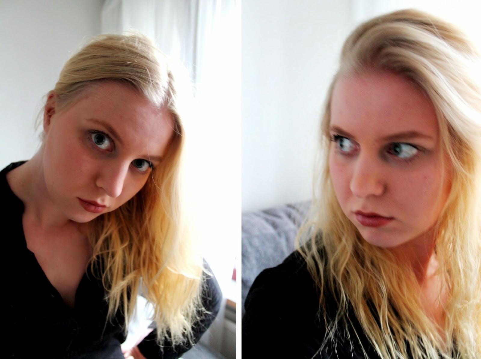 Before| Alinan kotona blog