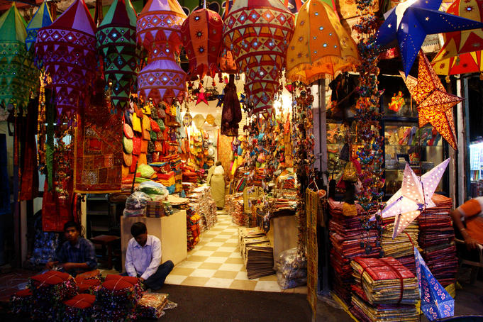 6 best interesting markets in delhi insight india a