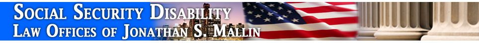 Law Offices of Jonathan S. Mallin