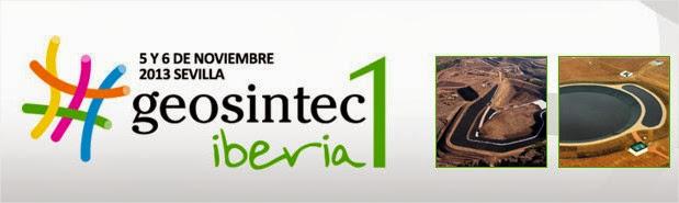 Congreso: Geosintetic Iberia 1 Hikergoer