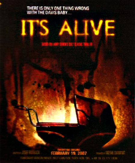 Está vivo (It's Alive) (2008)