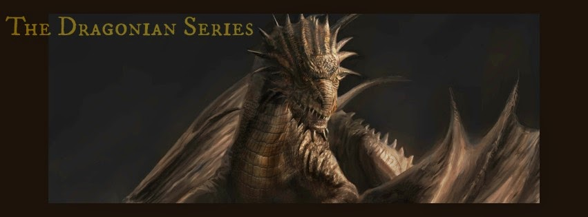 The Dragonian Series: There's first love, then there's Dragon love