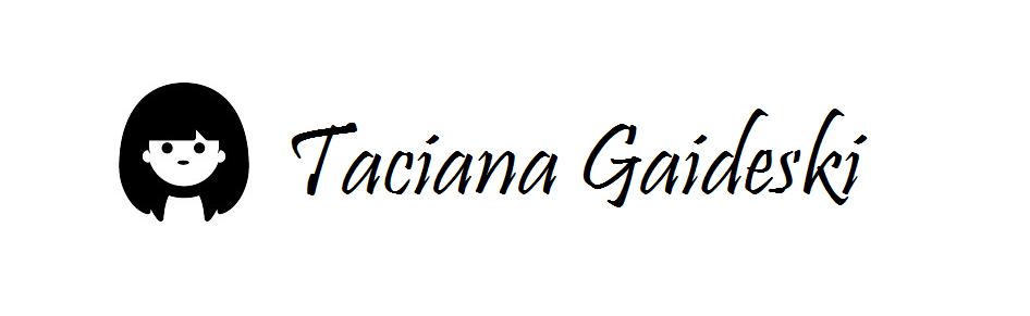 Taciana Gaideski