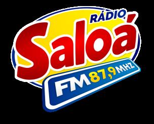 RÁDIO SALOÁ FM 87.9