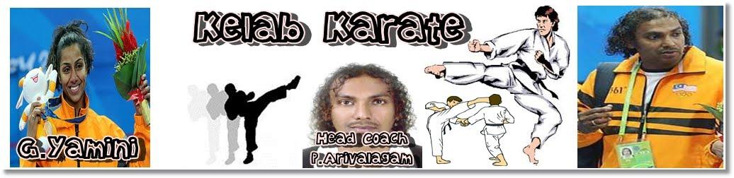 Karate Club SMKCS