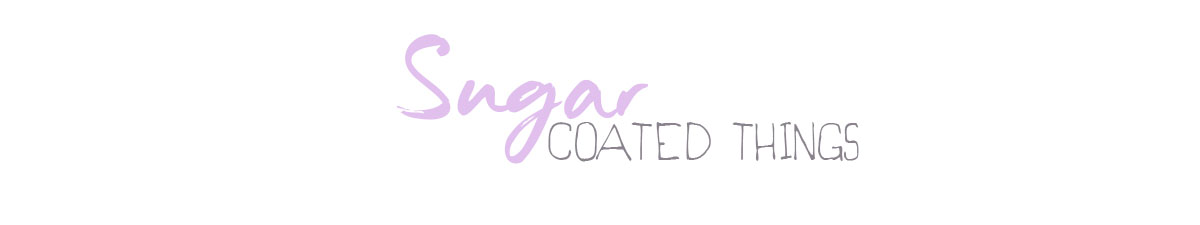 Sugar Coated Things