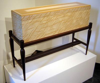 Wood Is Art Furniture Divas Fuller Craft Museum