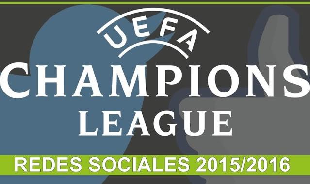 La Liga gana la Champions League de las redes sociales