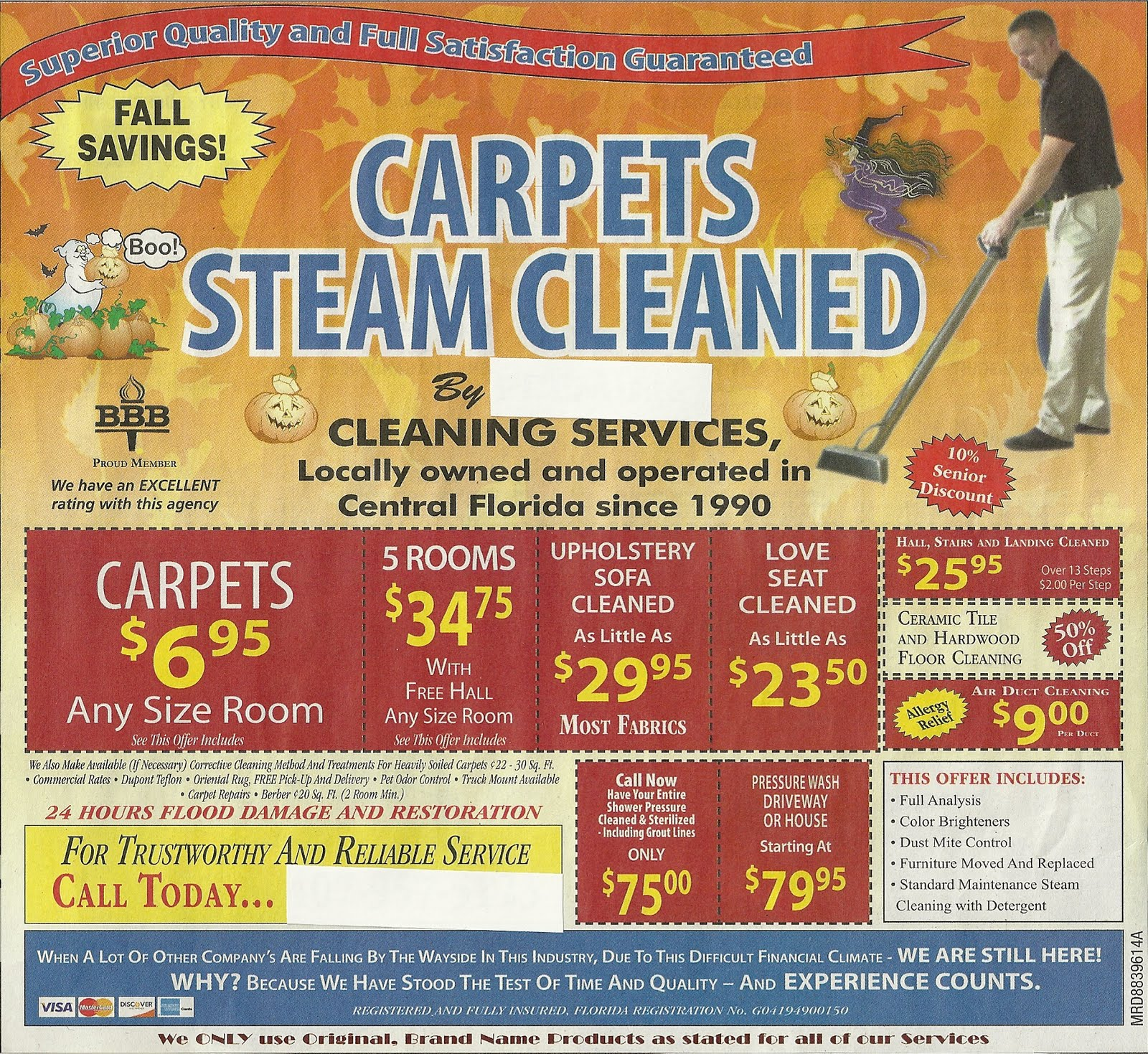 cheap carpet cleaning trojan carpet care trojan carpet care overall nothing too alarming at first look the emphasis is on the pricing and that is this company s hook that they want to reel you in