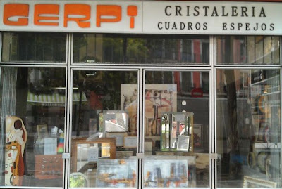 Gerpi, Madrid