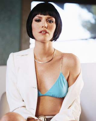 is jorja fox gay. Jorja-An Fox (born July 7, 1968, in New York, New