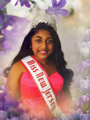 Miss New Jersey - Wikipedia