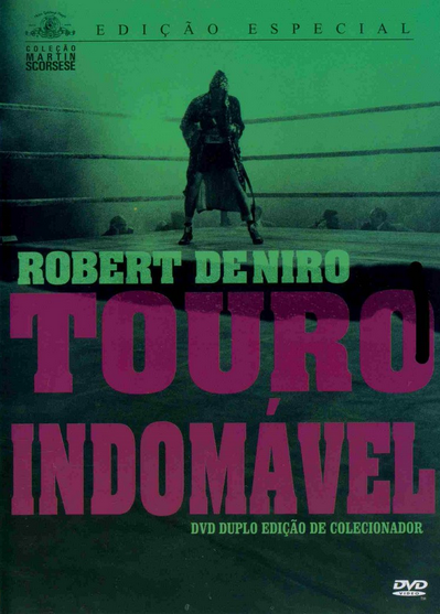Touro Indomável – Dublado
