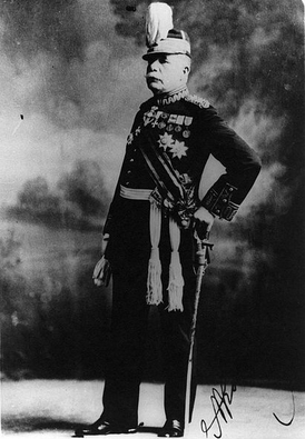 Αλέξανδρος Κοντούλης(καπετάν Σκούρτης)