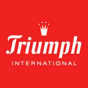 "Triumph International: ""Moda y mucho más""."