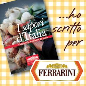 I buoni sapori d'Italia