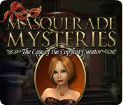 Masquerade Mysteries: The Case of the Copycat.