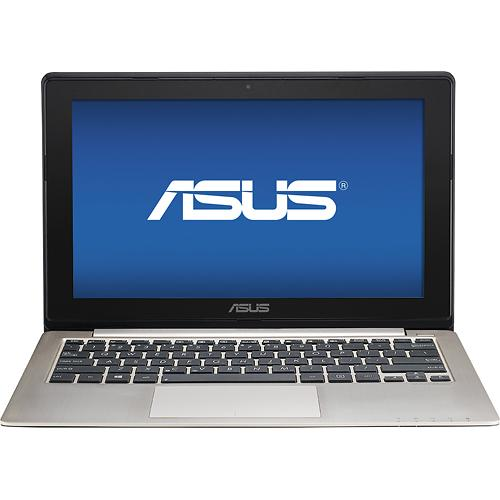 Asus Q200E-BCL0803E 11.6-inch Touch-Screen Laptop Review