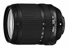 Daftar Harga Lensa Kamera Nikon AF-S