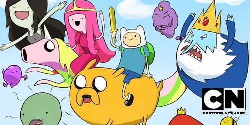Hora de aventura director japones produce y dirige episodio de la el elenco estadounidense de la serie animada de cartoon network hora de aventura anunci en el evento wondercon realizado el pasado sbado 19 que uno de thecheapjerseys Images