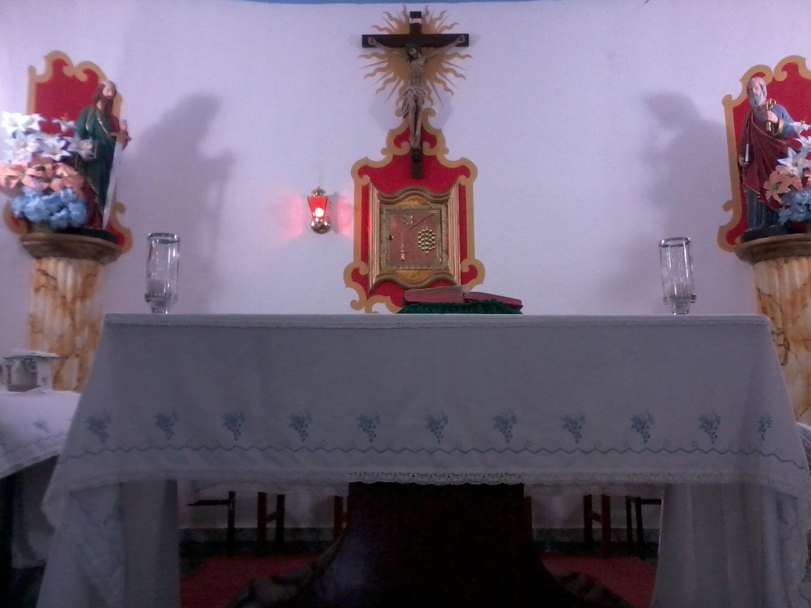 Toalha Para Altar  Eu Mesma Fiz