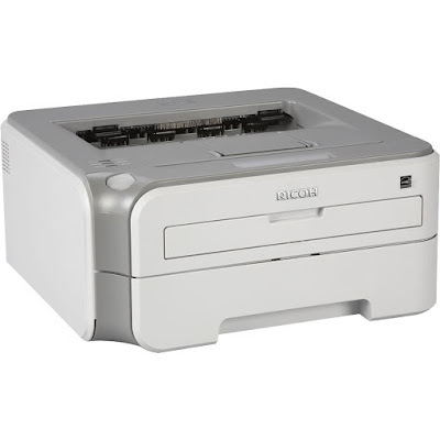 Ricoh Aficio SP 1210N Driver Download