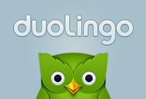 Duolingo inglês grátis