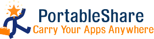PortableShare Blog Download Portable Applications
