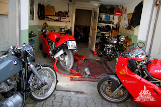Surfazz Garage