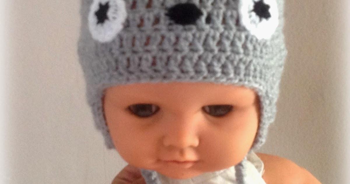 bibidi bobidi    accessoires crochet  un bonnet totoro