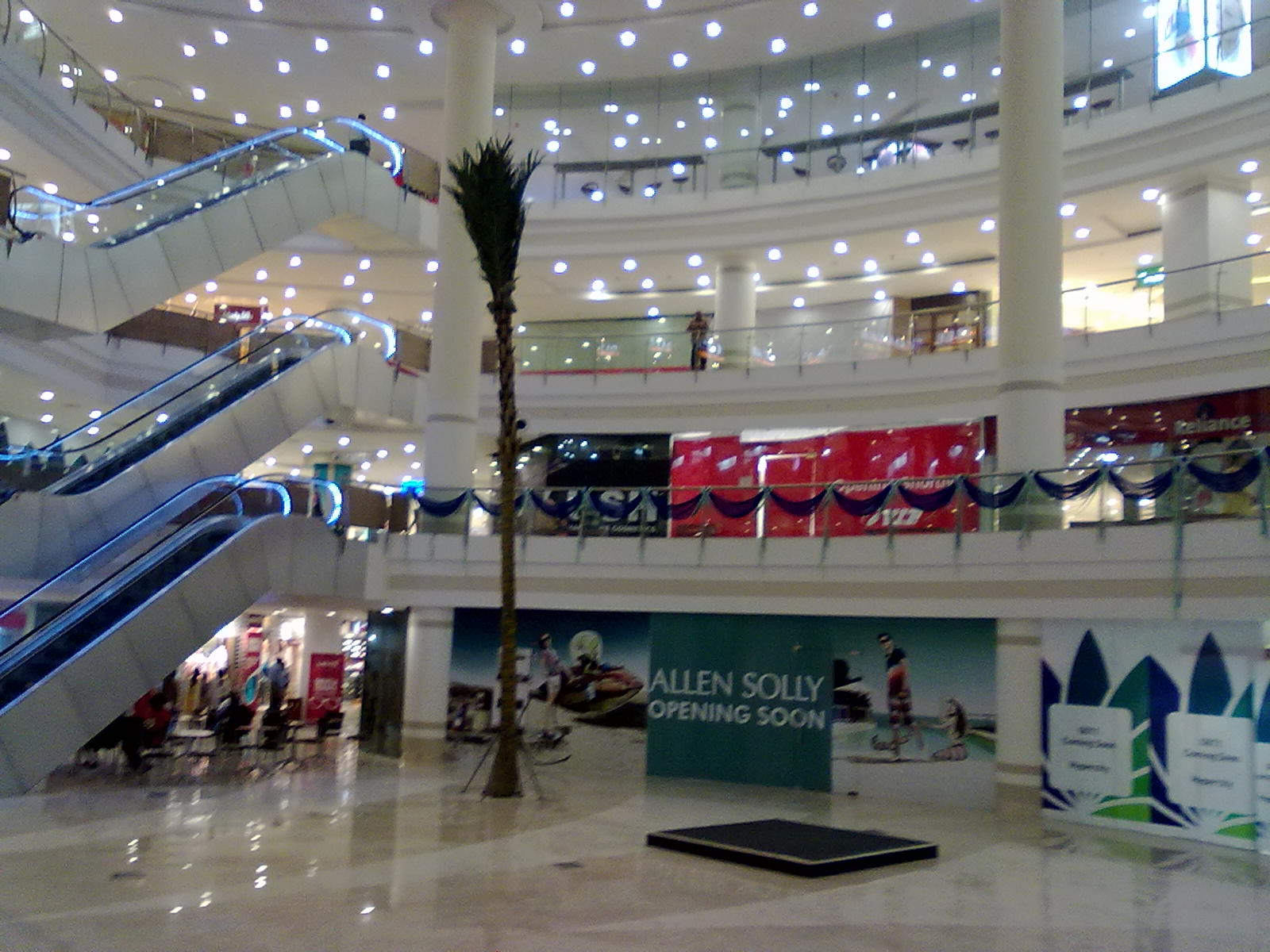News Archives Shopping Malls in Bangalore
