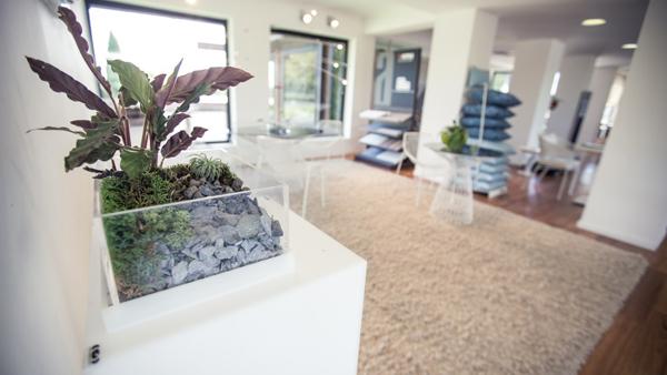 vasi moderni design plexiglass
