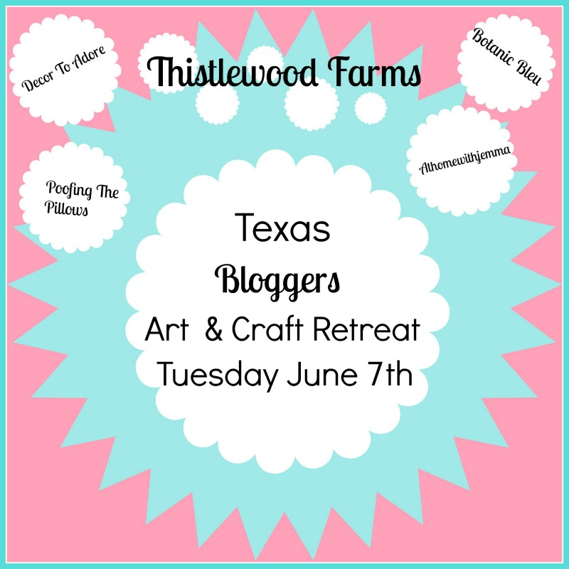 Texas Bloggers Retreat Coming Very Soon