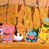 Japoneria: Pokémon, Temos que pegar [parte 2]