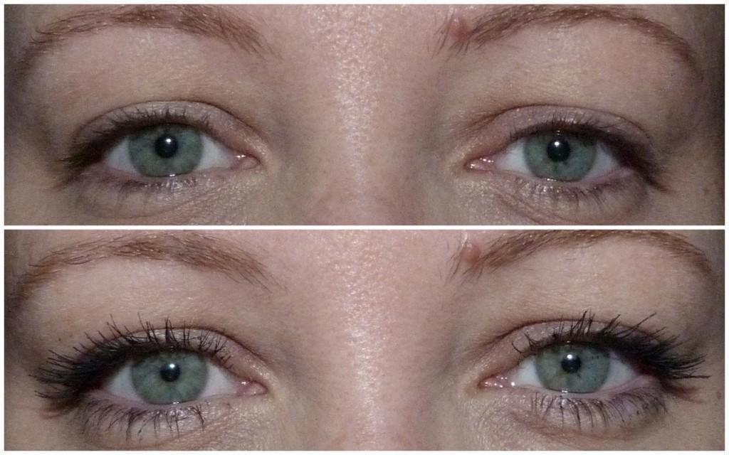 Scandal Eyes Mascara hd image