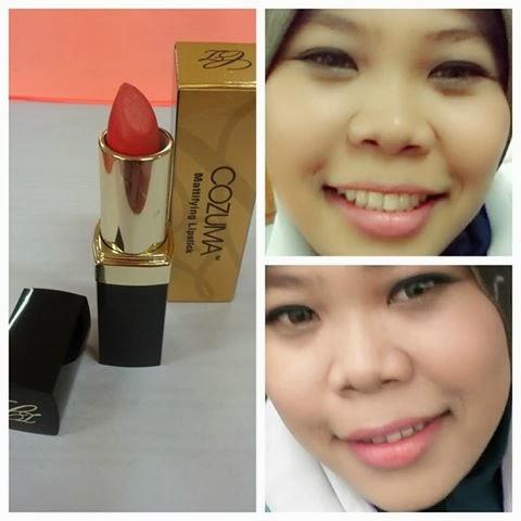 Oder Lipstik