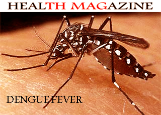 One of The Most Dangerous Types Of Fever
