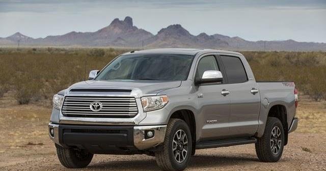 rack it truck racks toyota unveils 2014 tundra full size pickup. Black Bedroom Furniture Sets. Home Design Ideas