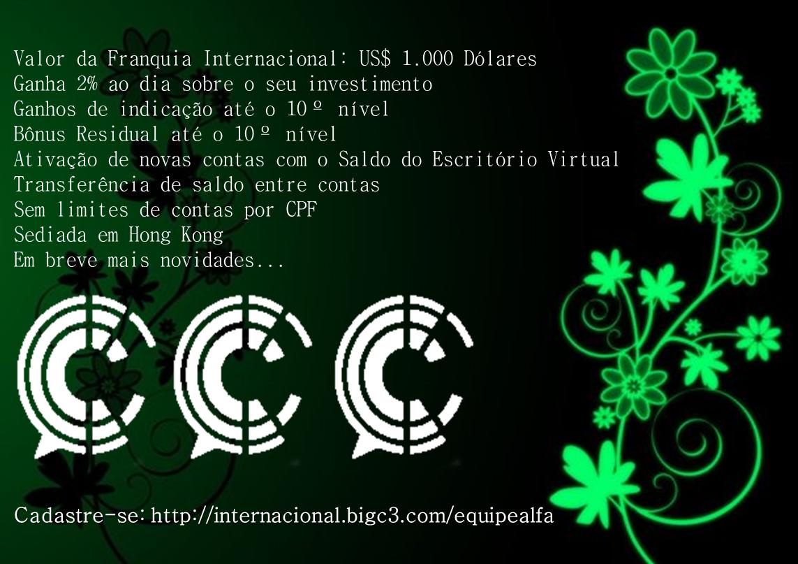 c3 internacional mmn