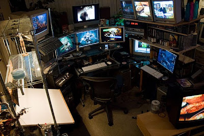 Ultimate Computer Desk