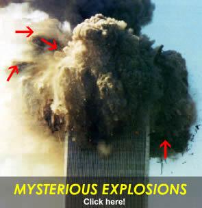 máy bay điều khiển - Diễn biến vụ khủng bố 11/9 ở Mỹ -10