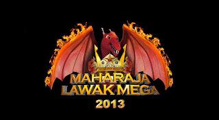 Maharaja Lawak Mega 2013, Tonton Online