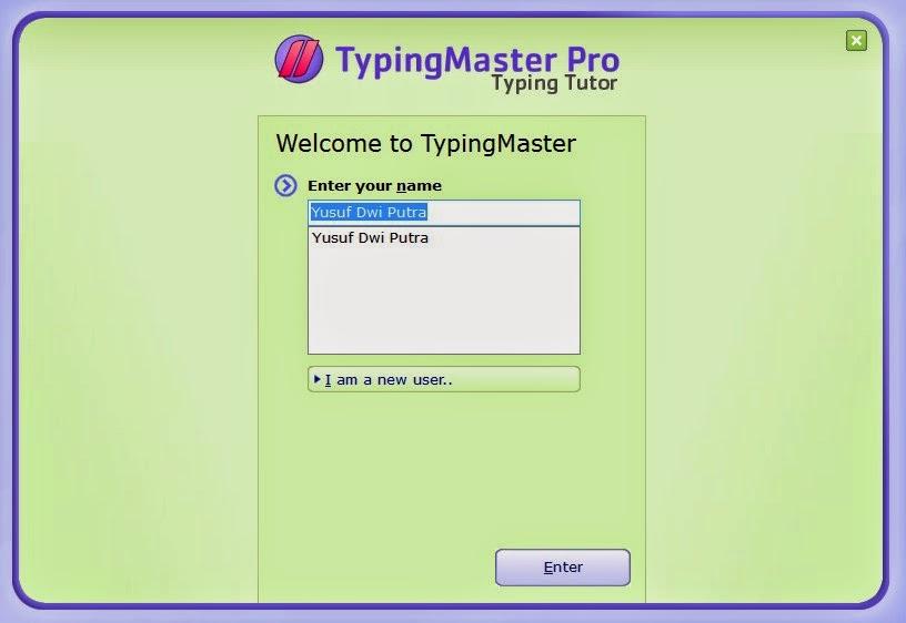 Download TypingMaster Pro Cara Mudah Mengetik 10 Jari Buta