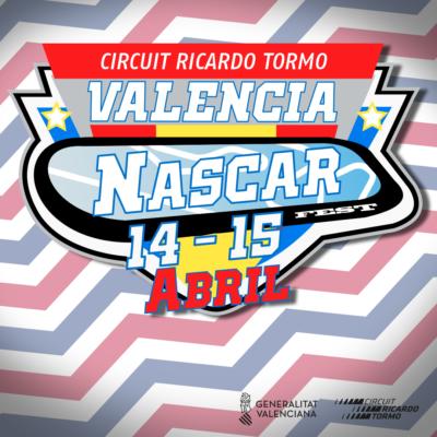 VALENCIA NASCAR 2018