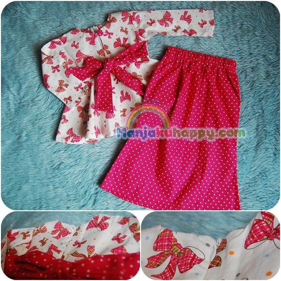 Limited Edition Baju Kurung Peplum Kanak-kanak Koleksi terbaru Raya ...