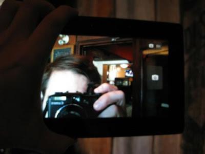 Blackberry Playbook 2011