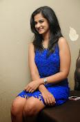 Nanditha Raj Glamorous photos-thumbnail-1